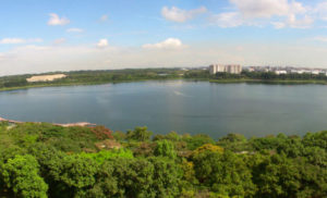 Singapore Top Ten Reservoirs To Explore