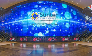 Top Ten Shopping Mall in Singapore