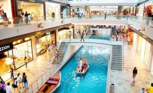 Most Popular Malls in Singapore