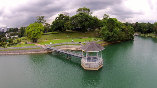 Top 10 Popular Reservoirs in Singapore