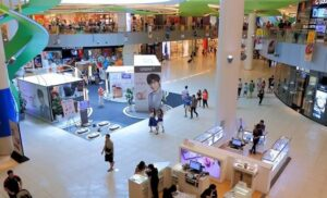 Top 10 Historic Shopping Malls