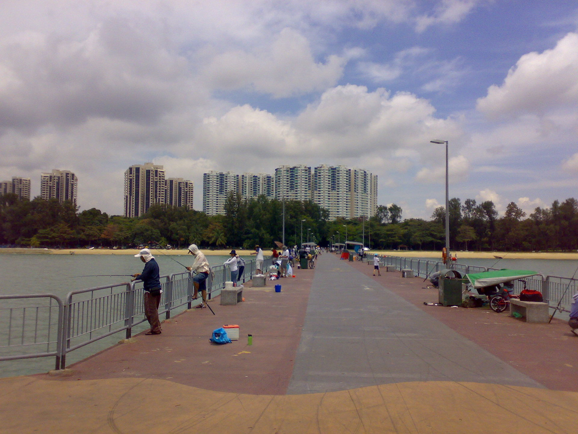 Top 10 Fishing Areas in Singapore
