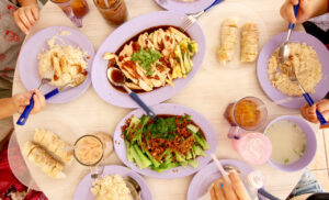 10 Must-Eat Dishes in Singapore