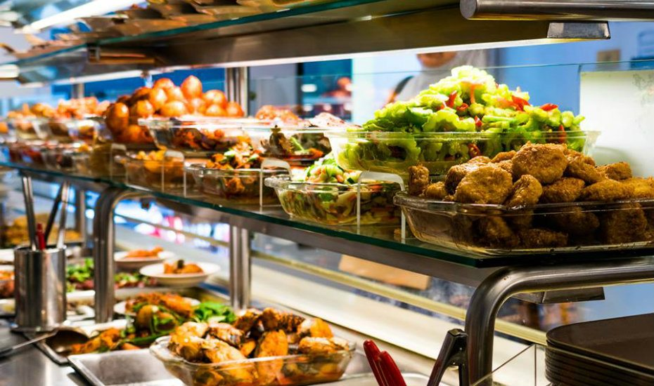 Top 10 Food Centres in Singapore