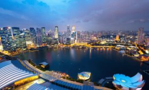 Singapore Rediscover Campaign