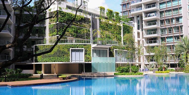10 Best Condominium Complex in Singapore