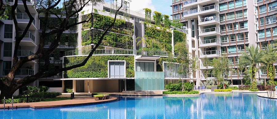 10 Best Condominium Complex in Singapore