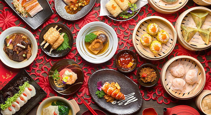 Top Chinese Seafood Restaurants in Singapore